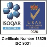 Digital-Projection-ISO-9001