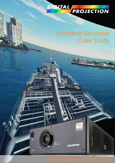 marine-simulator-projector-cover
