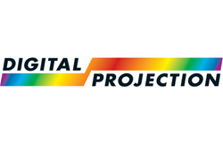 Digital Projection Logos