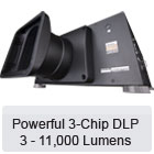 HIGHlite Digital Projectors