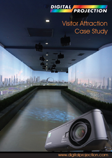 Visitor Attraction Projection Case Study