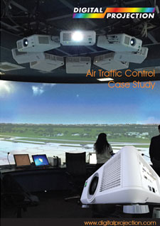 Air Traffic Control Projection Case Study
