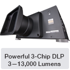 HIGHlite Projectors