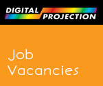 Digital Projection Vacancies