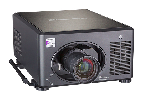 Mercury Quad Digital Projector