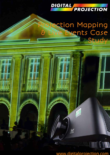 projection-mapping case study