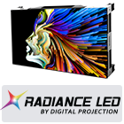 RADIANCE LED WALL