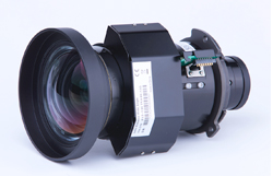 Digital Projection Lenses