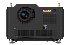 INSIGHT Laser 8K DLP Projector