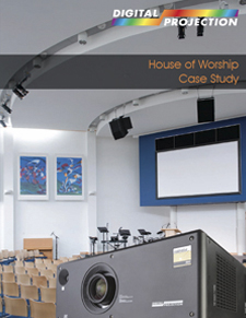 church-projector-case-study