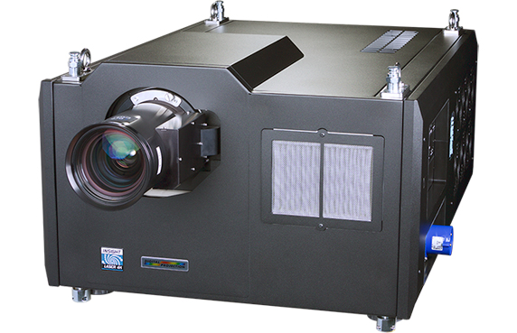 Digital Projection A Digital Imaging Pioneer Digital