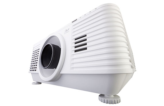 E-Vision Laser 6500 Digital Projector