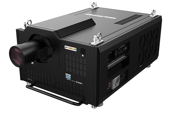 INSIGHT Laser 8K Projector