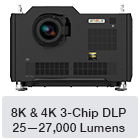 INSIGHT Laser Projectors