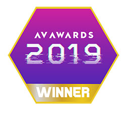 AV Awards 2019 Winner