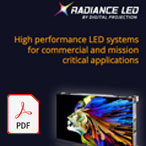 RADIANCE LED PDF downloads