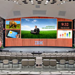 RADIANCE LED Wall Case Studies