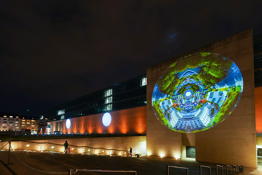 Kunstareal-projection-mapping-5