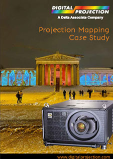 Kunstareal-projection-mapping-case-study