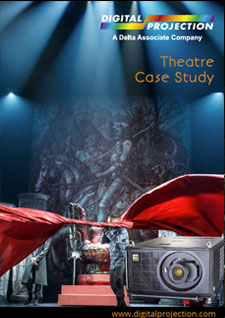Theatre Projection Case Study