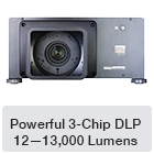 HIGHlite Laser Projectors