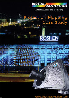 Mapping @ Roshen Factory
